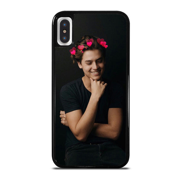COLE SPROUSE RIVERDALE iPhone X / XS Case