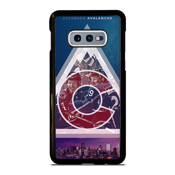 COLORADO AVALANCHE 2 Samsung Galaxy S10 e Case