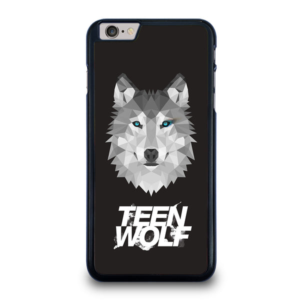 COOL LOGO TEEN WOLF BEST iPhone 6 / 6S Plus Case
