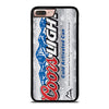 COORS LIGHT BEER #3 iPhone 7 / 8 Plus Case