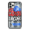 COORS LIGHT BEER #4 iPhone 11 Pro Case