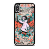 CORALINE CARTOON #1 iPhone X / XS Case