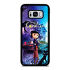 CORALINE CARTOON #2 Samsung Galaxy S8 Case