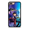 CORALINE CARTOON #2 iPhone 7 / 8 Plus Case