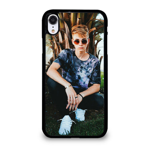 CORBYN BESSON WHY DON'T WE #2 iPhone XR Case