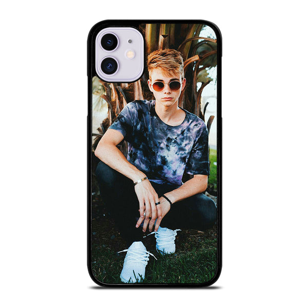 CORBYN BESSON WHY DON'T WE #2 iPhone 11 Case