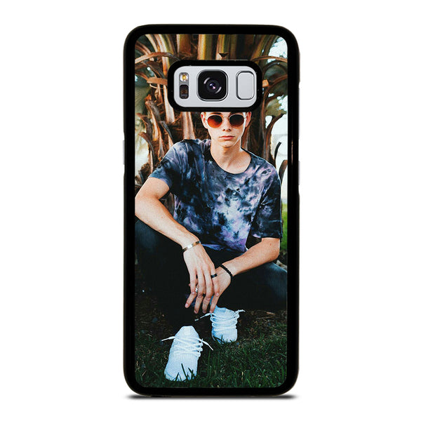 CORBYN BESSON WHY DON'T WE #2 Samsung Galaxy S8 Case