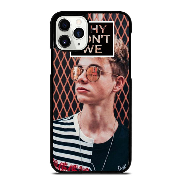 CORBYN BESSON WHY DON'T WE #3 iPhone 11 Pro Case
