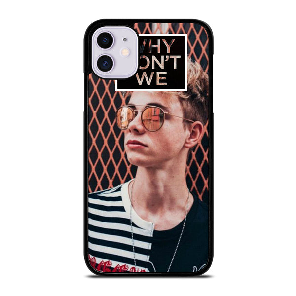 CORBYN BESSON WHY DON'T WE #3 iPhone 11 Case