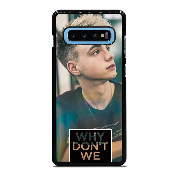 CORBYN BESSON WHY DON'T WE 4 Samsung Galaxy S10 Plus Case