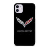 CORVETTE NEW iPhone 11 Case