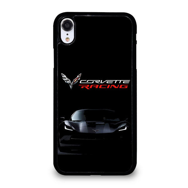CORVETTE RACING iPhone XR Case