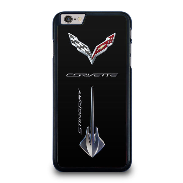 CORVETTE STINGRAY C7 iPhone 6 / 6S Plus Case