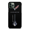 CORVETTE STINGRAY C7 iPhone 11 Pro Max Case