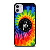 COVER THE RAINBOW JAKE PAUL #1 iPhone 11 Case