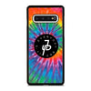 COVER THE RAINBOW JAKE PAUL Samsung Galaxy S10 Case