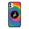 COVER THE RAINBOW JAKE PAUL iPhone 11 Case