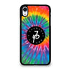 COVER THE RAINBOW JAKE PAUL iPhone XR Case