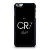CR7 CRISTIANO RONALDO LOGO 3 iPhone 6 / 6S Plus Case