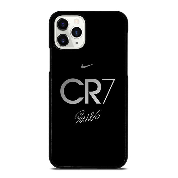 CR7 CRISTIANO RONALDO LOGO #3 iPhone 11 Pro Case