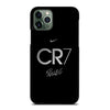 CR7 CRISTIANO RONALDO LOGO 3 iPhone 11 Pro Max Case