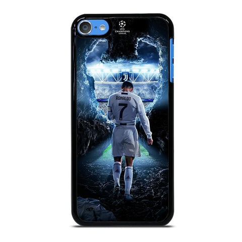 CR7 RONALDO CHAMPIONS iPod Touch 7 Case