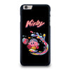 CUTE KIRBY PAINT CHARACTERS #1 iPhone 6 / 6S Plus Case