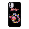CUTE KIRBY PAINT CHARACTERS #1 iPhone 11 Case