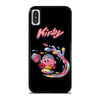 CUTE KIRBY PAINT CHARACTERS #1 iPhone X / XS Case