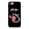 CUTE KIRBY PAINT CHARACTERS #1 iPhone 7 / 8 Case
