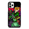 DANIEL DUMILE MF DOOM #2 iPhone 11 Pro Case