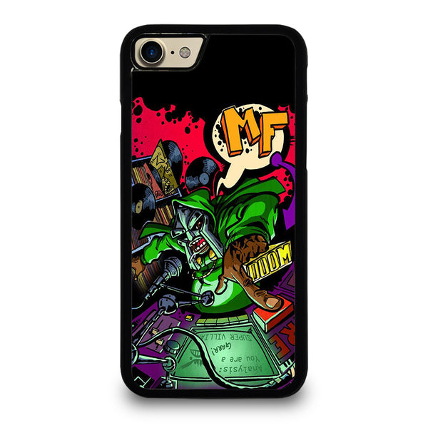 DANIEL DUMILE MF DOOM #2 iPhone 7 / 8 Case