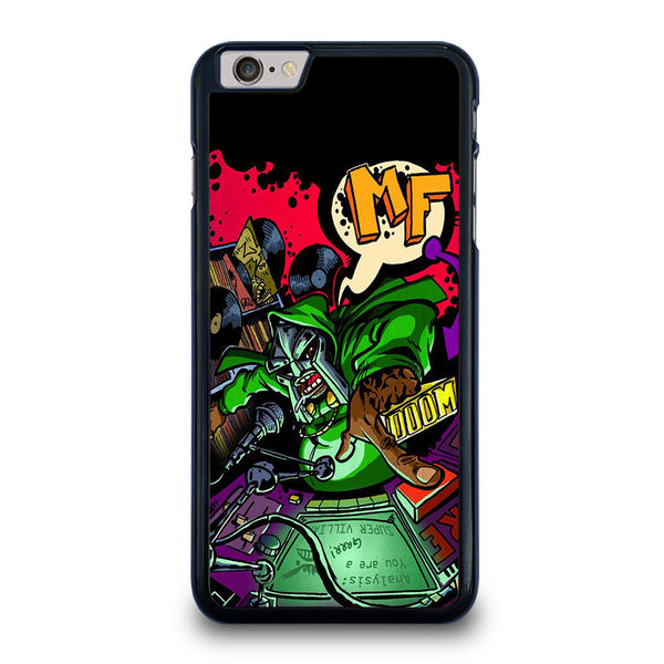 DANIEL DUMILE MF DOOM #2 iPhone 6 / 6S Plus Case