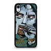 DANIEL DUMILE MF DOOM iPhone XR Case