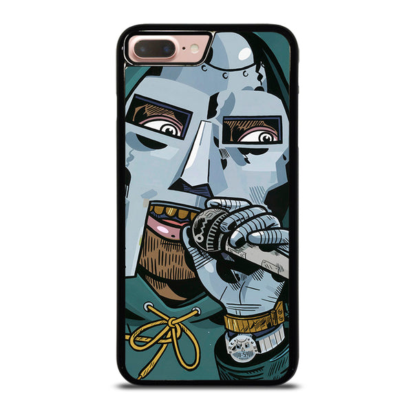 DANIEL DUMILE MF DOOM iPhone 7 / 8 Plus Case