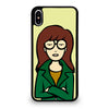DARIA iPhone XS Max Case