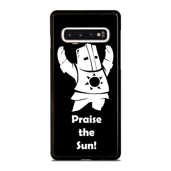 DARK SOULS PRAISE THE SUNS Samsung Galaxy S10 Case