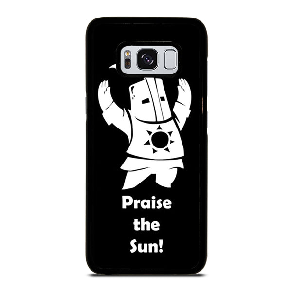 DARK SOULS PRAISE THE SUNS Samsung Galaxy S8 Case