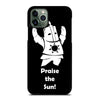 DARK SOULS PRAISE THE SUNS iPhone 11 Pro Max Case