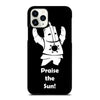 DARK SOULS PRAISE THE SUNS iPhone 11 Pro Case