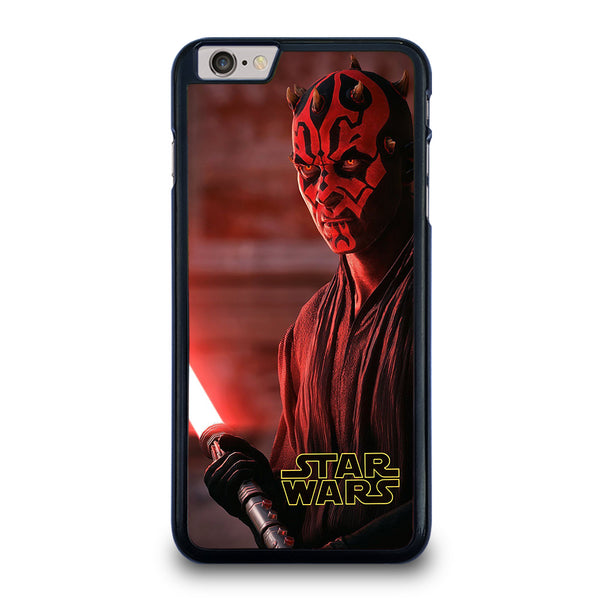DARTH MAUL STAR WARS 4 iPhone 6 / 6S Plus Case