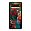 DEADPOOL HARLEY QUINN Samsung Galaxy S10 5G Case