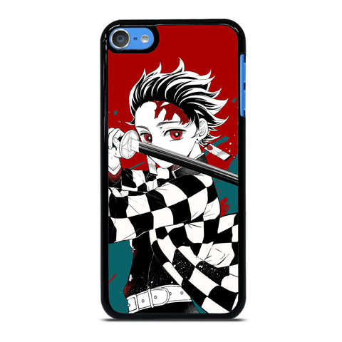 DEMON SLAYER ANIME iPod Touch 7 Case