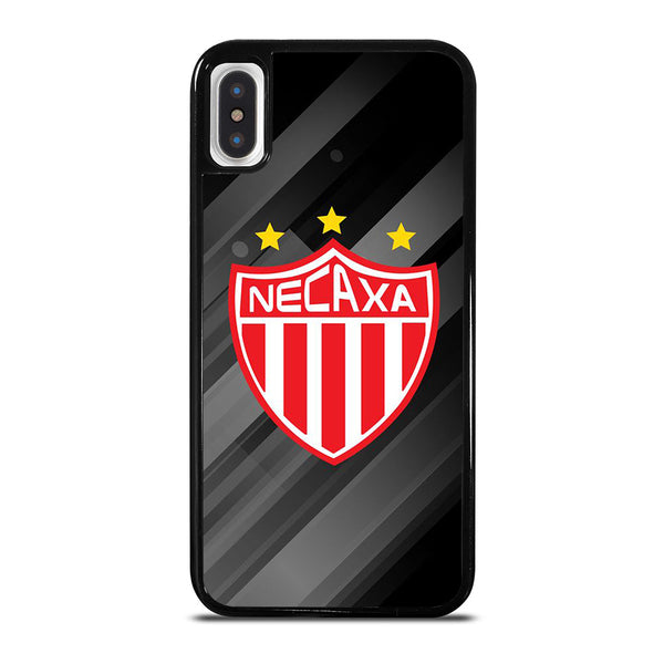 DEPORTIVO NECAXA LOGO 2 iPhone X / XS Case