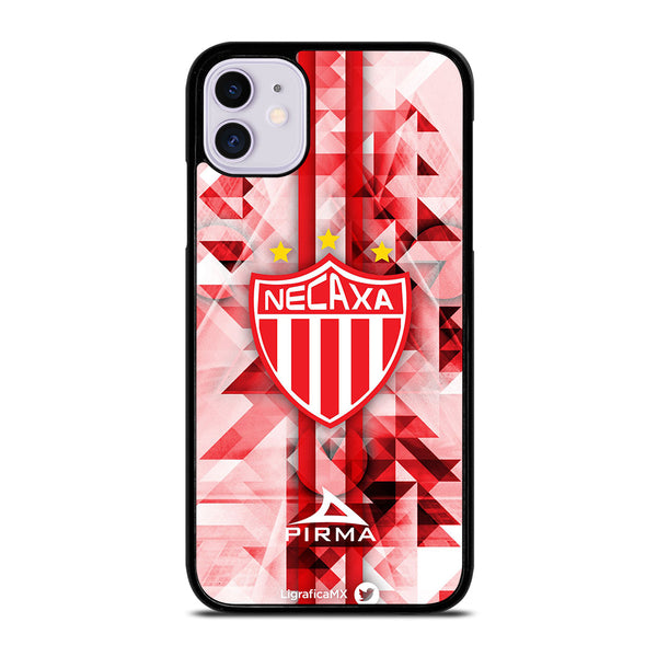 DEPORTIVO NECAXA LOGO #3 iPhone 11 Case