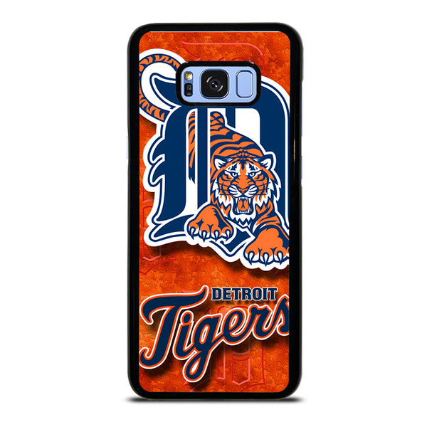 DETROIT TIGERS Samsung Galaxy S8 Plus Case