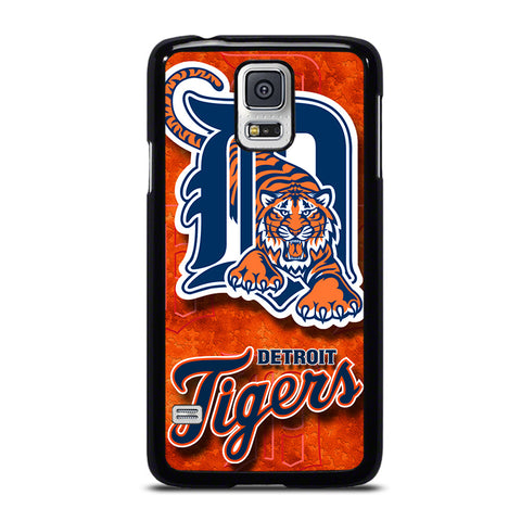 DETROIT TIGERS Samsung Galaxy S5 Case
