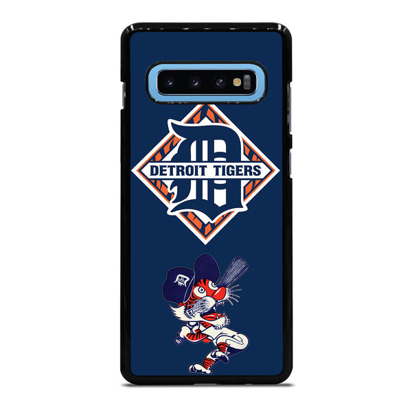 DETROIT TIGERS BASEBALL #1 Samsung Galaxy S10 Plus Case