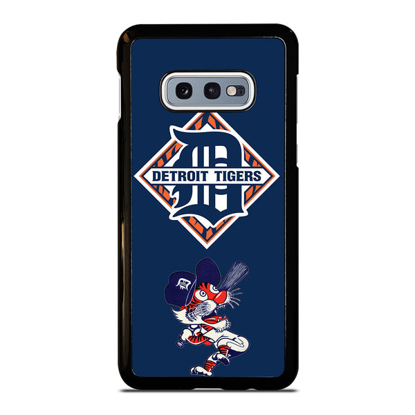 DETROIT TIGERS BASEBALL #1 Samsung Galaxy S10 e Case