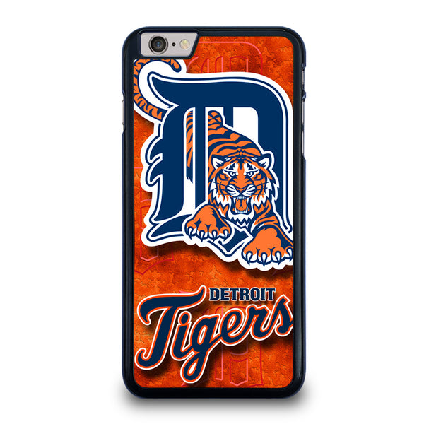 DETROIT TIGERS iPhone 6 / 6S Plus Case